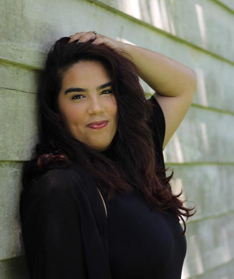 Crystal Vasquez.