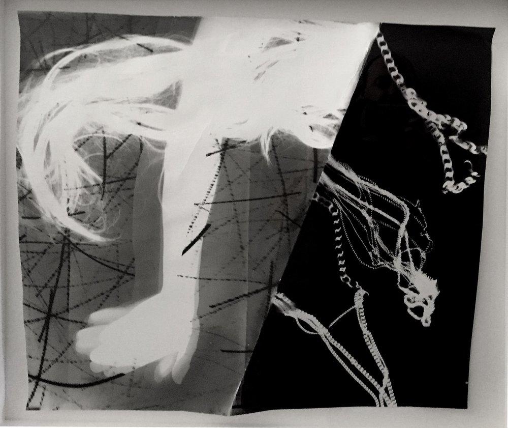 Tatiana Kronberg - Untitled