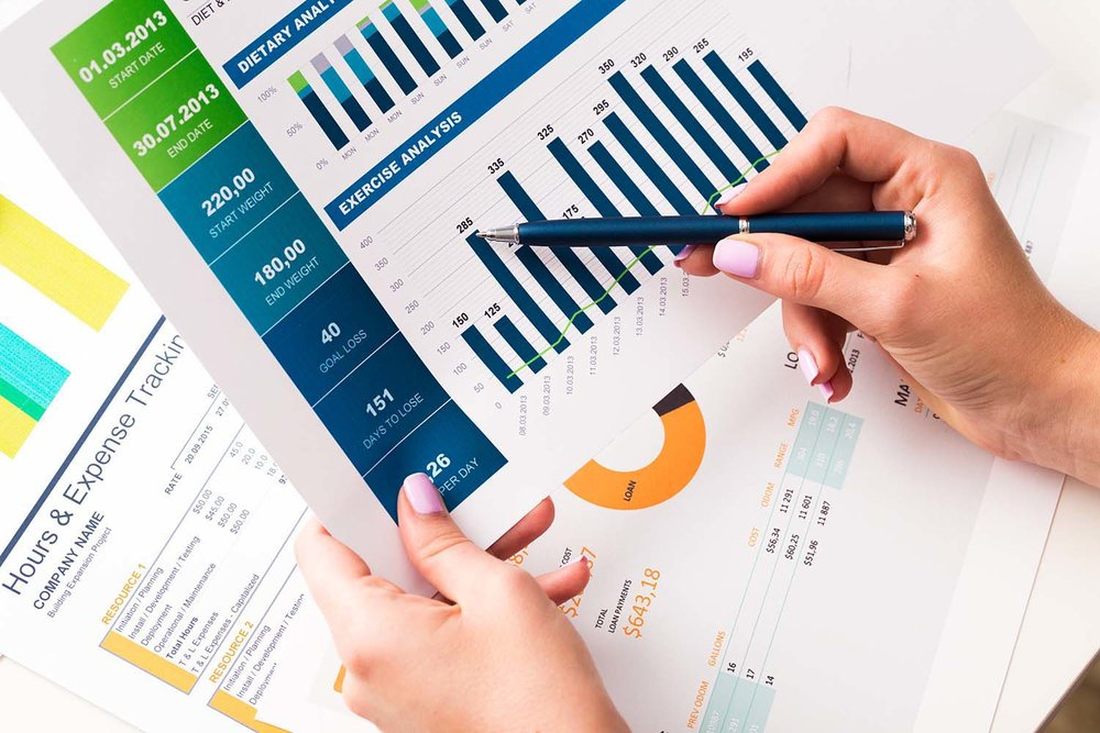 What are your KPIs?   Visualize Your Data    Learn More