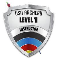 USA Archery Certification