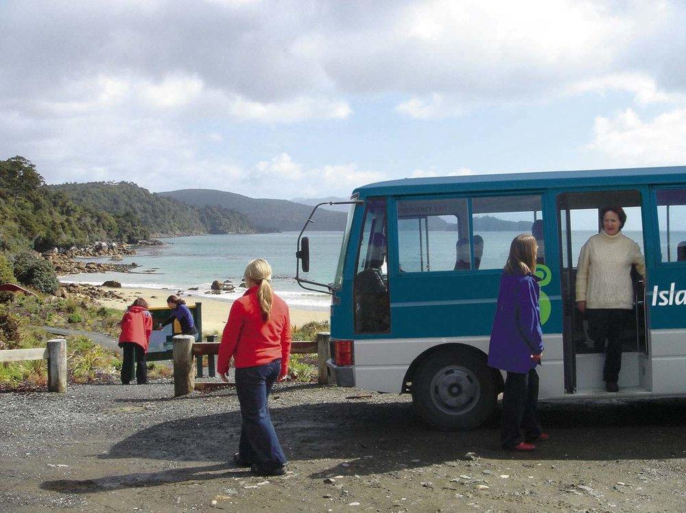 Stewart Island Experience, Lee Bay.jpg