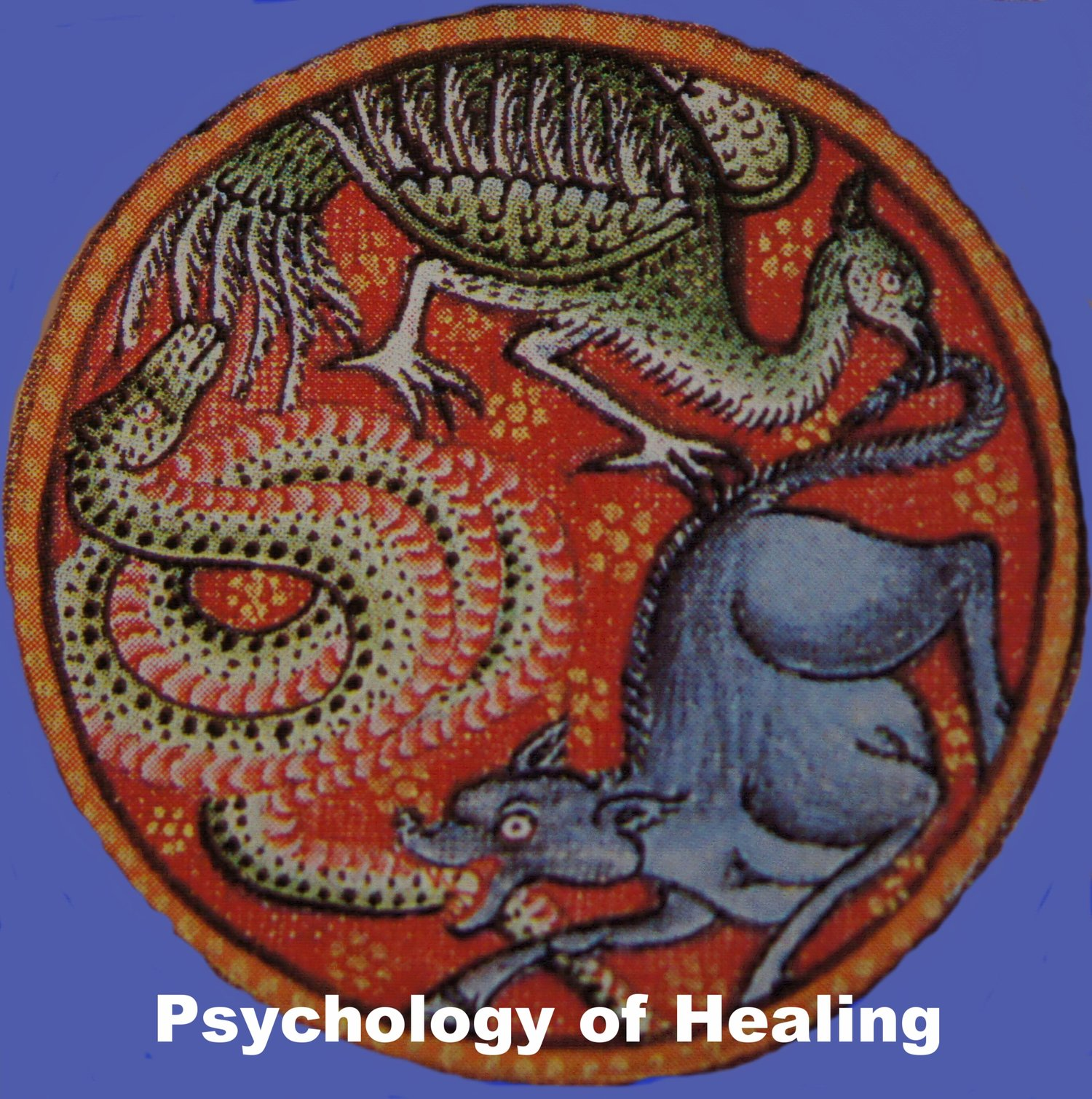 Psychology of Healing
