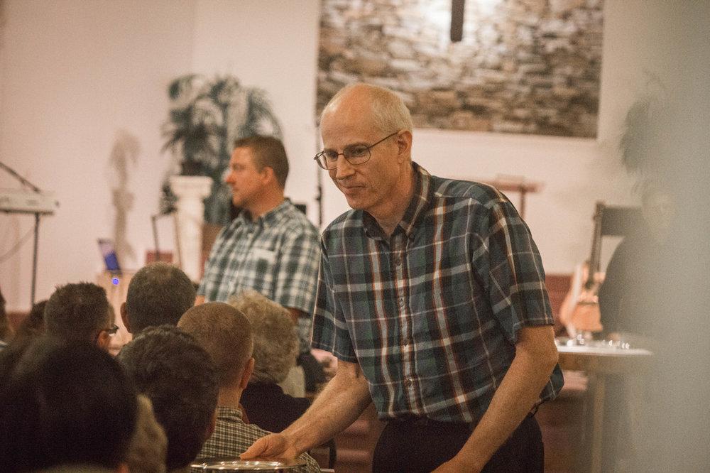 Adult Ministries - Sunday SchoolSmall GroupsMen's MinistriesWomen's MinistriesAgeless Fellowship