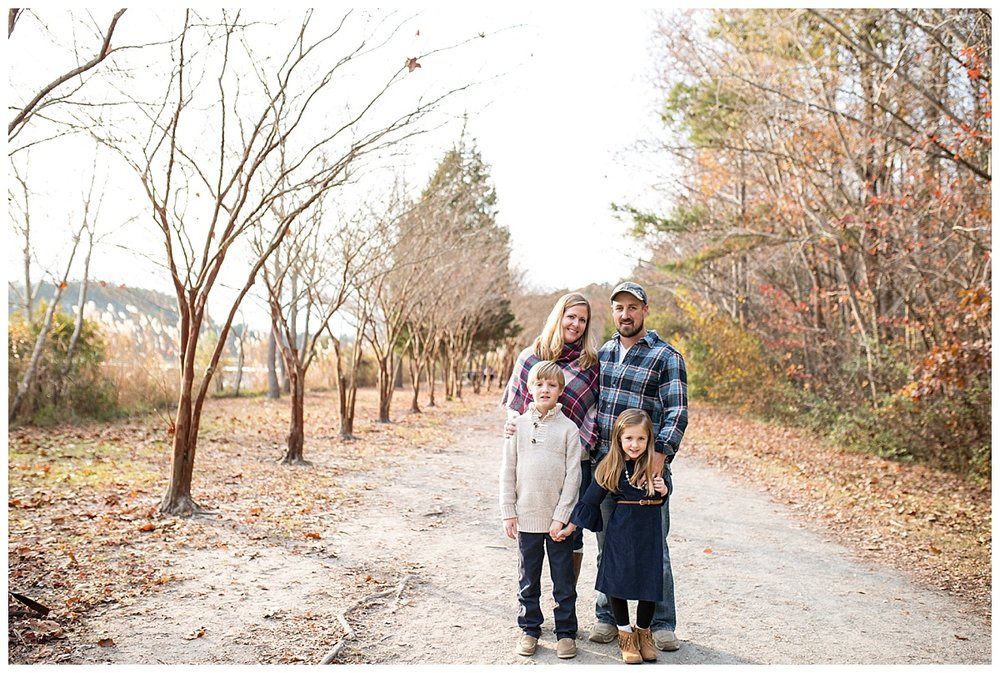 Chesapeake Virginia Family Session