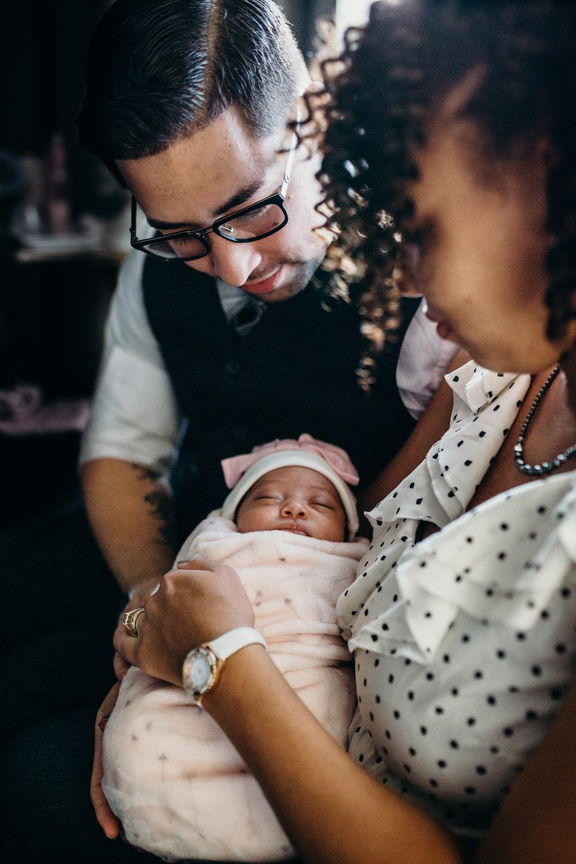 Aria - Lifestyle Newborn