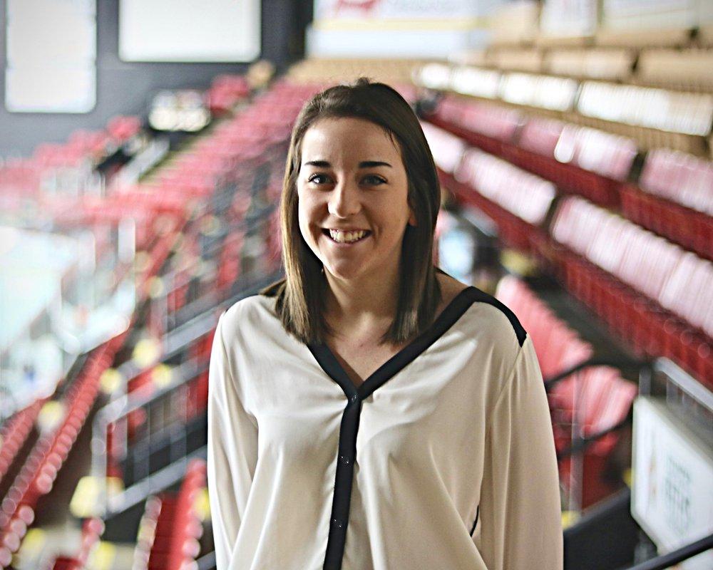 Abby Rivington