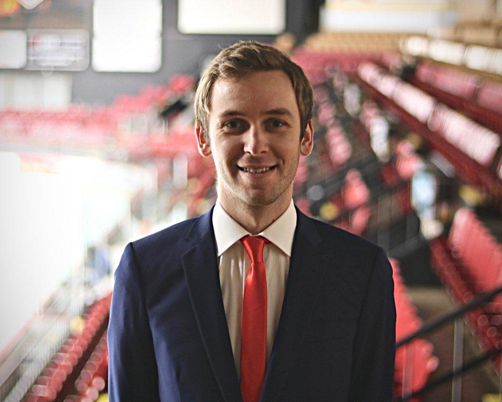 Nathan Keizer