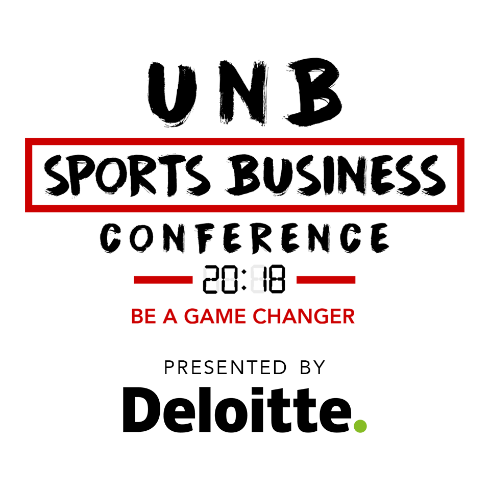 UNB Sports Business Conference