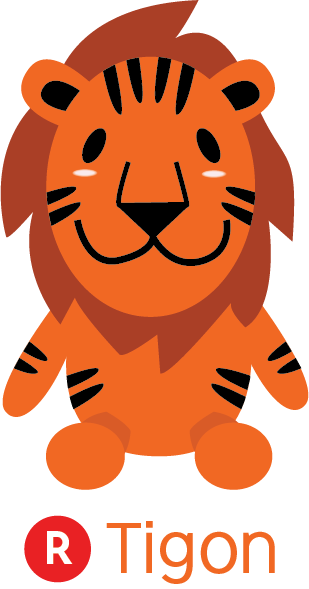 Rakuten Tigon team logo   Adobe Illustrator