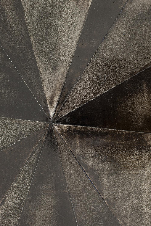 La Pecera .Martin Pelenur,. Black.  2017