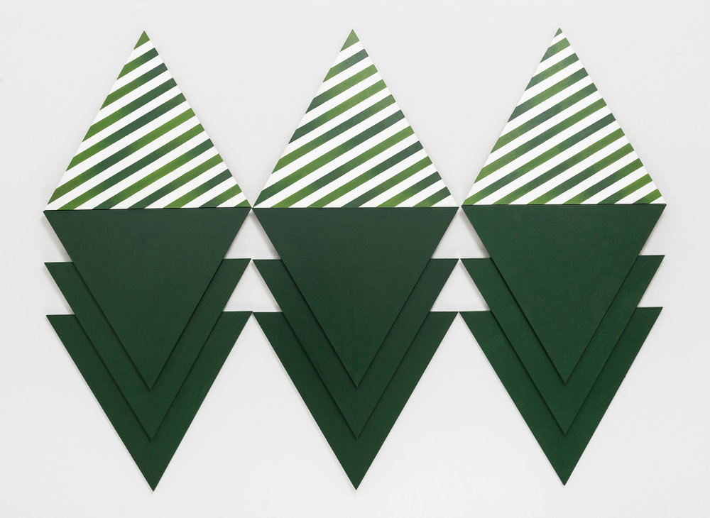 Pabellón 4 Arte Contemporaneo. Jimena Fuertes, Sin Título , 2016