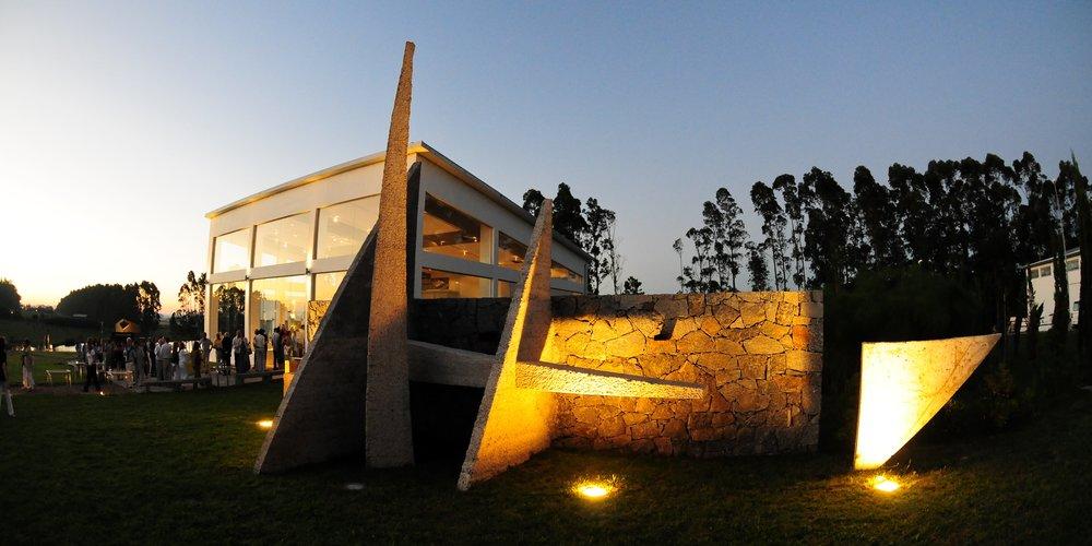 Fundación Pablo Atchugarry.