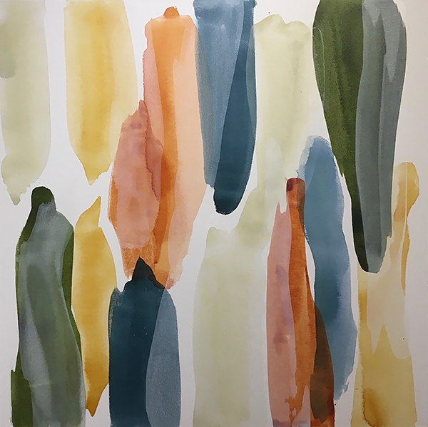 Alexandra Arata,  Untitled , 2018