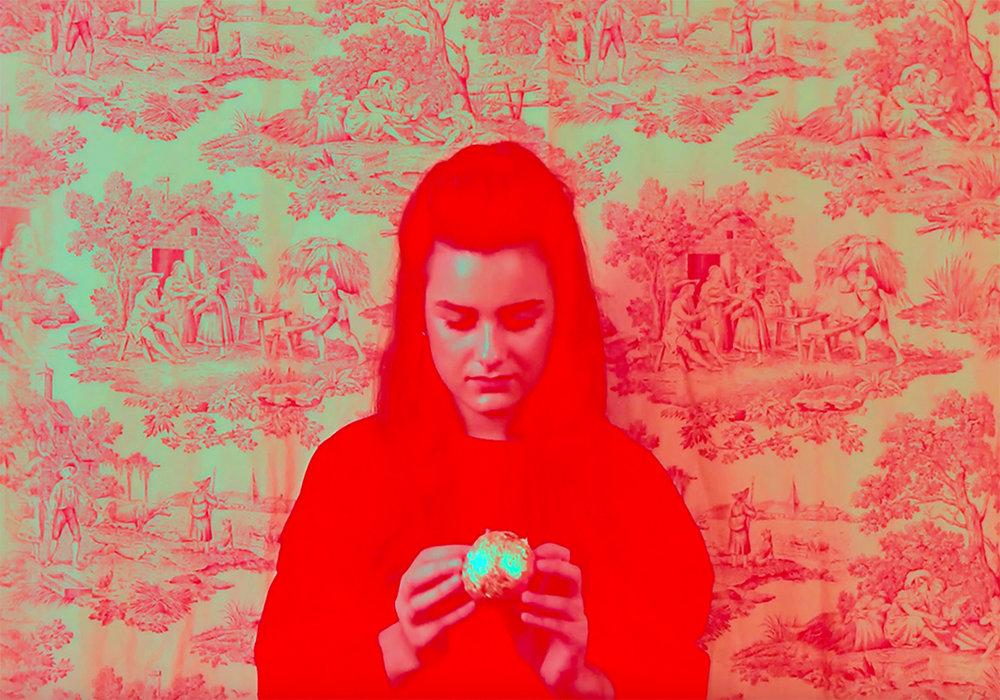Alessandra Rebagliatia  Apple  video still 2017