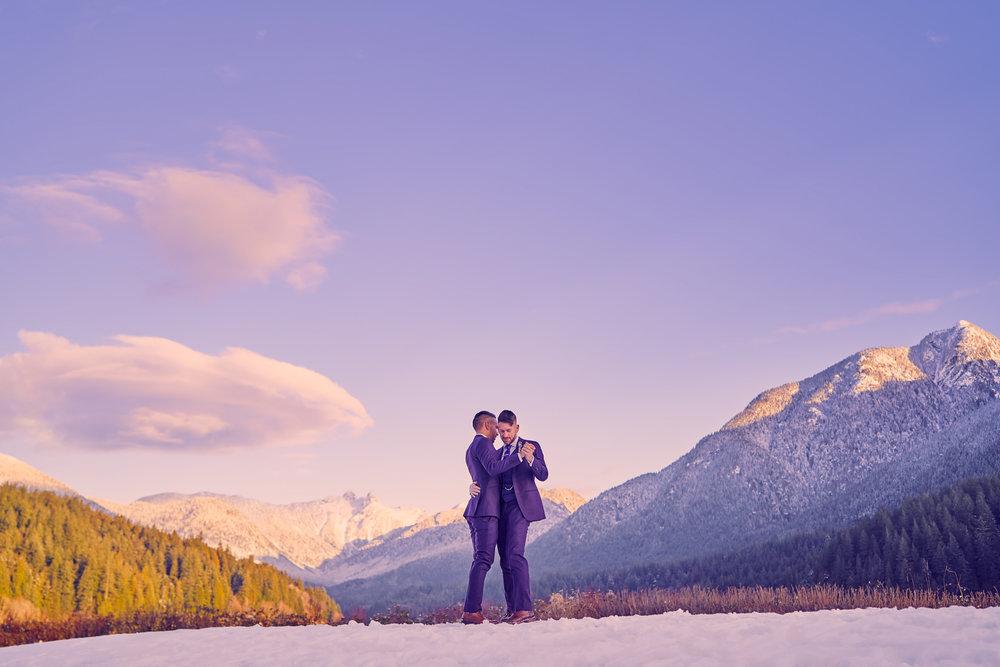 Our Latest Work! - Chad & Blair Post Wedding Shoot