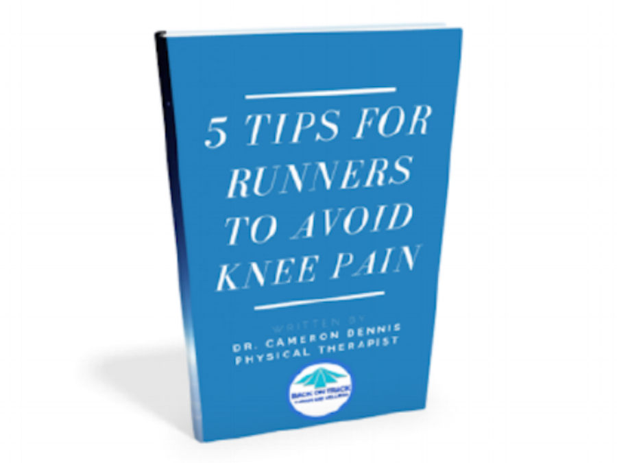 5 tips knee pain 3D book rendering.png