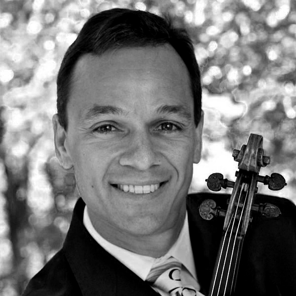 CHARLES WETHERBEE  - VIOLIN AND CHAMBER MUSIC   FCO PROGRAM DIRECTOR, PROFESSOR OF RECORDS    UNIVERSITY OF COLORADO BOULDER CARPE DIEM STRING QUARTET
