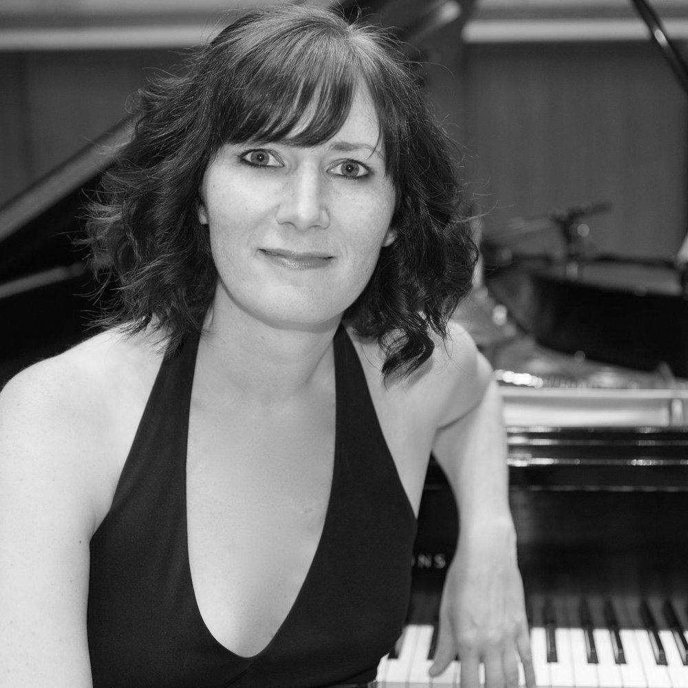 MICHELLE SCHUMANN  - PIANO    University of Mary Hardin-Baylor AUSTIN CHAMBER MUSIC CENTER - ARTISTIC DIRECTOR