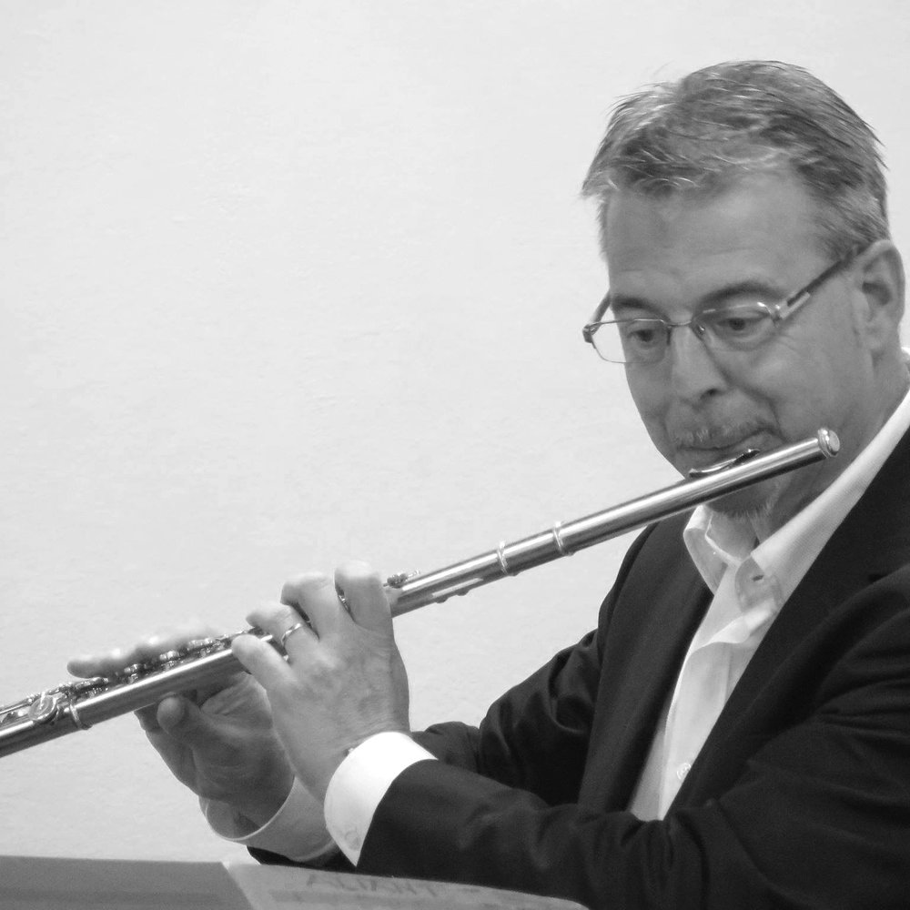 "PAOLO ZAMPINI - FLUTE    MUSIC CONSERVATORY OF FLORENCE ""LUIGI CHERUBINI"" - DIRECTOR"