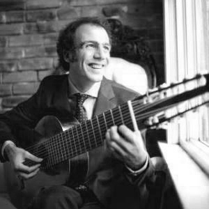NICOLO' SPERA  - CLASSICAL GUITAR    UNIVERSITY OF COLORADO BOULDER