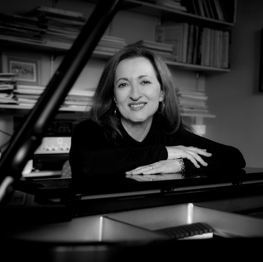 CAROL LEONE - PIANO SOUTHERN METHODIST UNIVERSITY