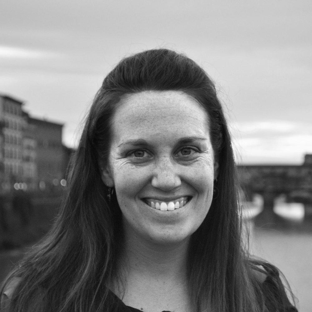 SAMANTHA STOUT - STUDENT LIFE COORDINATOR    FLORENTIA CONSORT BOARD MEMBER