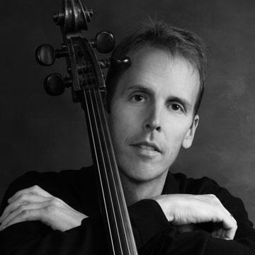 GREG SAUER - CELLO    FLORIDA STATE UNIVERSITY