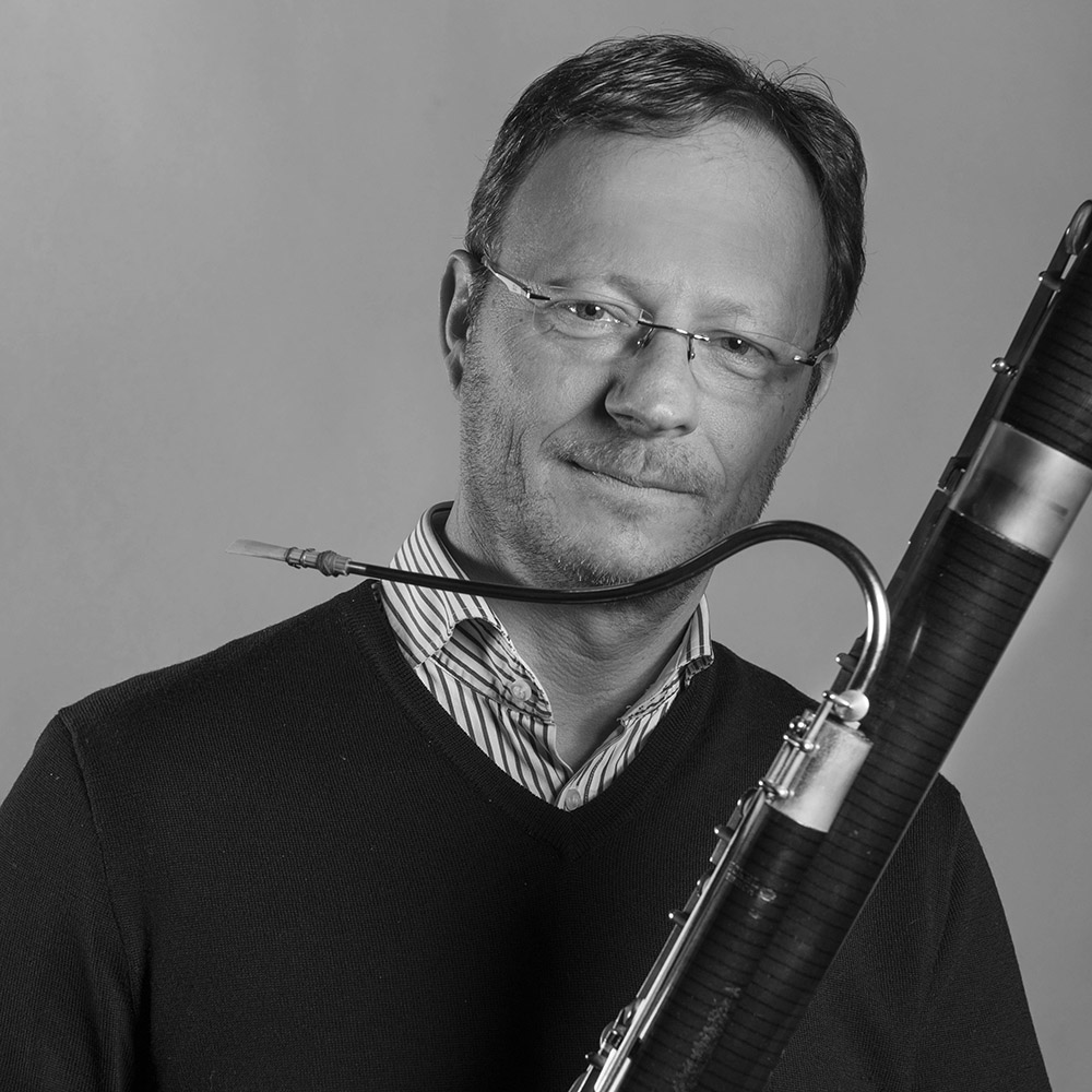 paolo carlini - bassoon    CONSERVATORIO P.MASCAGNI DI LIVORNO