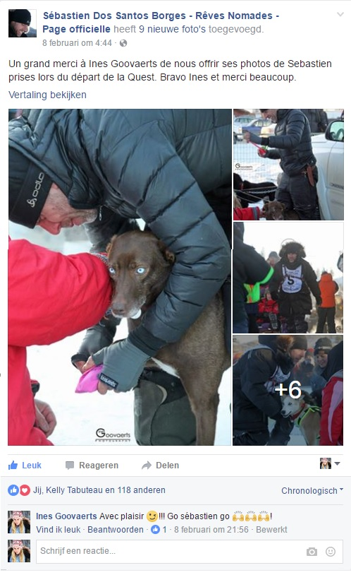Yukon Quest Sebastien 8 feb 2017 fb.jpg
