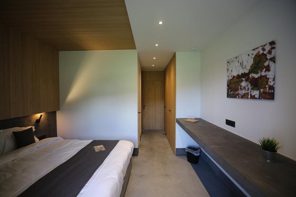 Room 2, Rochefort, Belgium