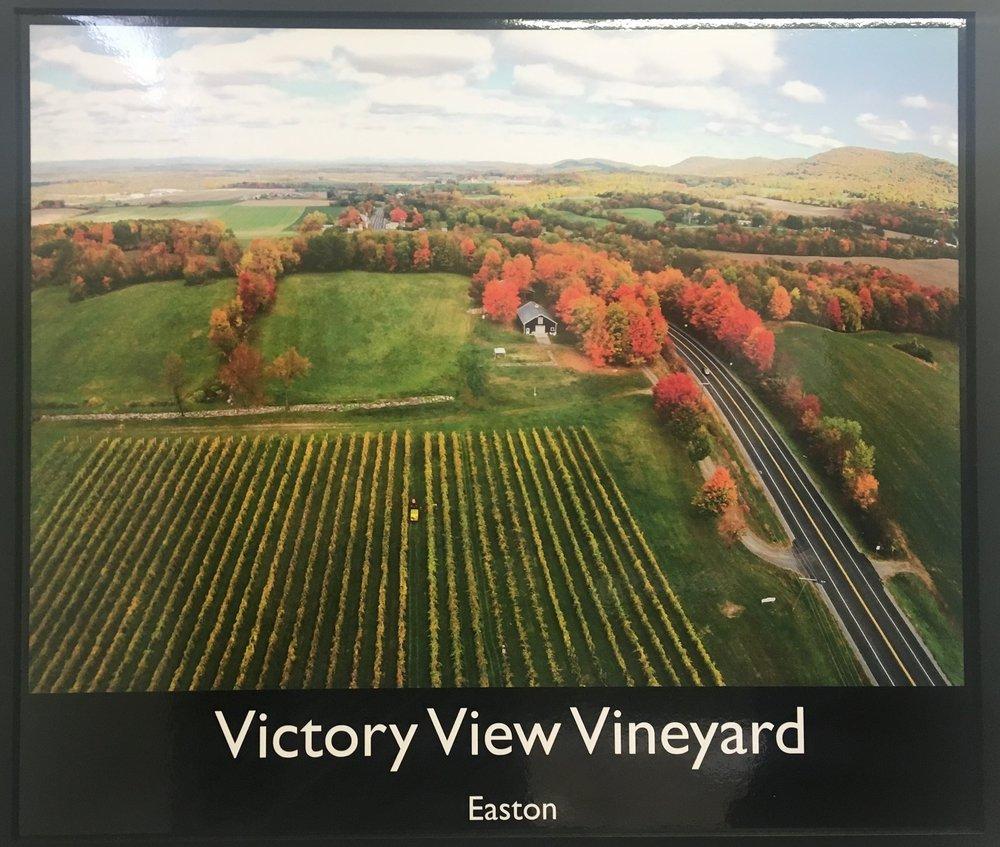 Drone Property Shot