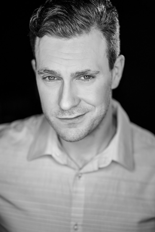 Darren Hopwood
