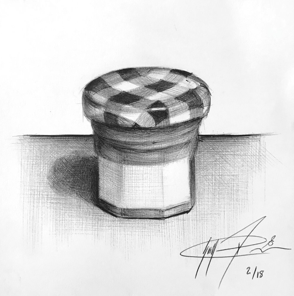 Study of Honey
