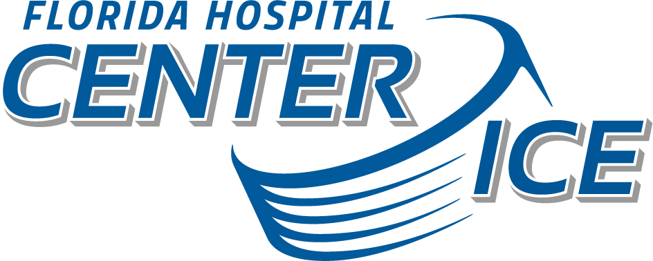 Florida Hospital Center Ice – Grand Opening January 25, 2017