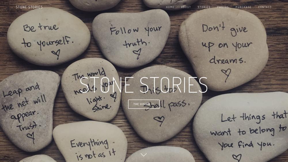 Stone Stories (www.stonestories.org)