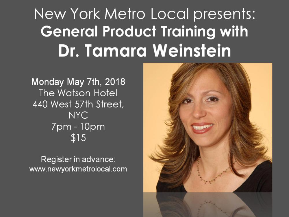GPT w_ Dr. Tamara Weinstein in Manhattan May 7th.png