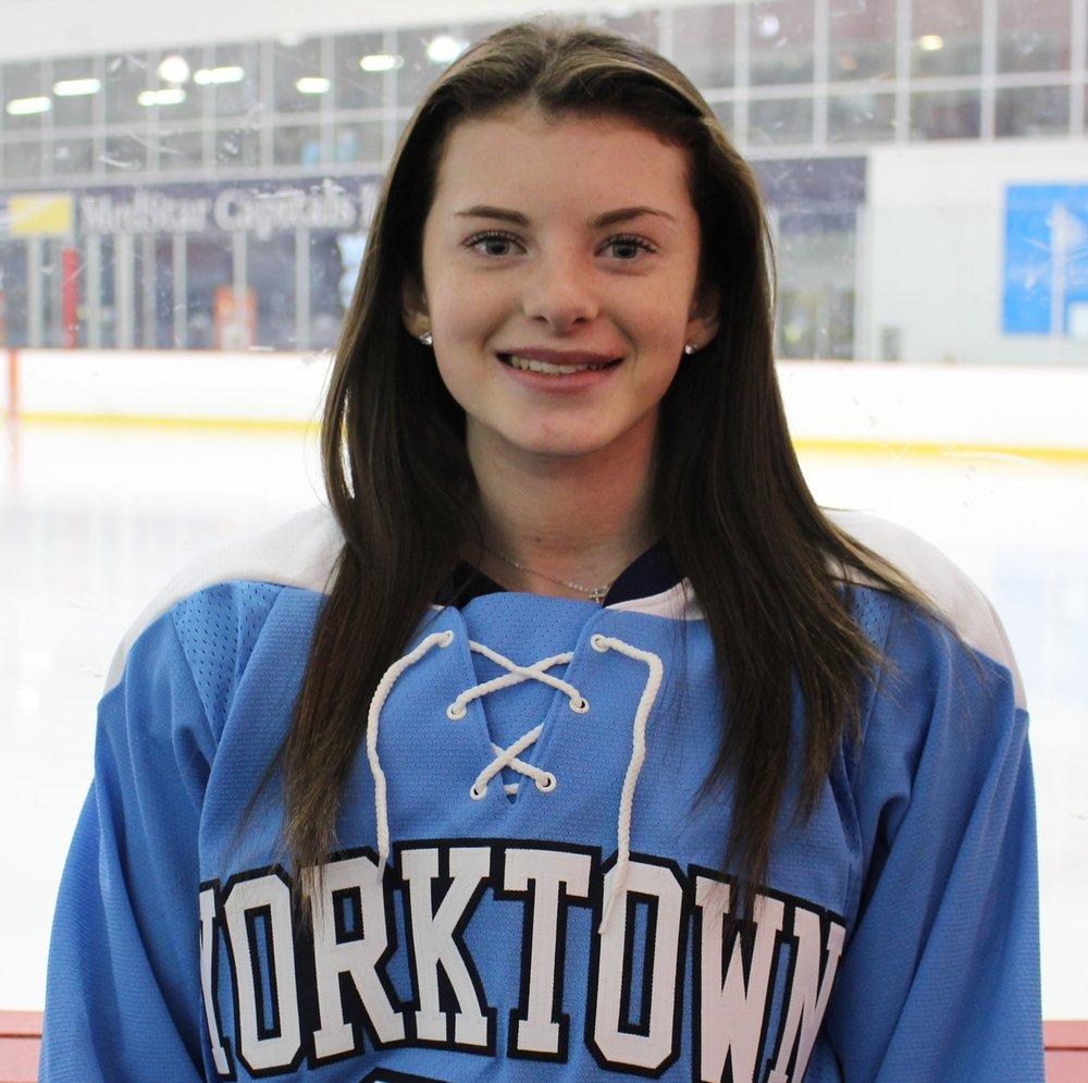 Rachel Clarke (21)   Class of 2021