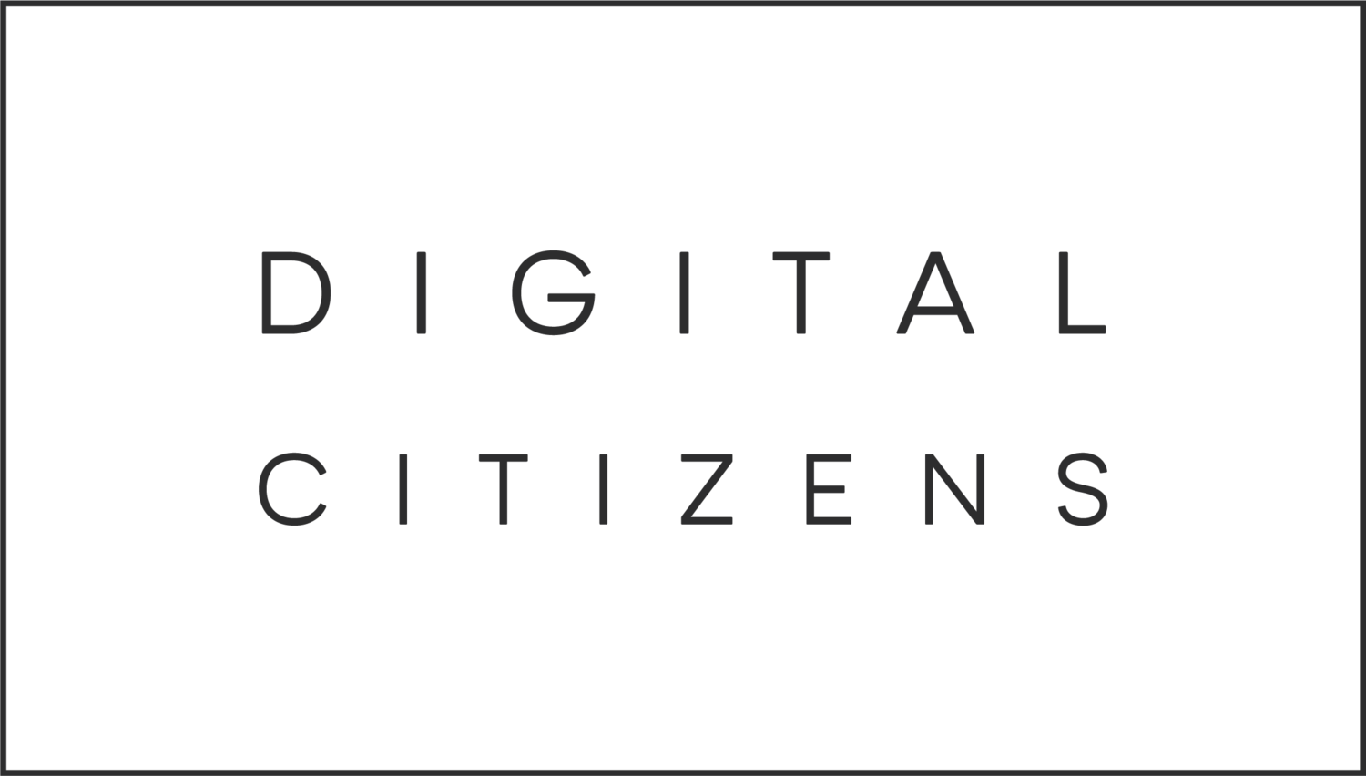 DIGITAL CITIZENS