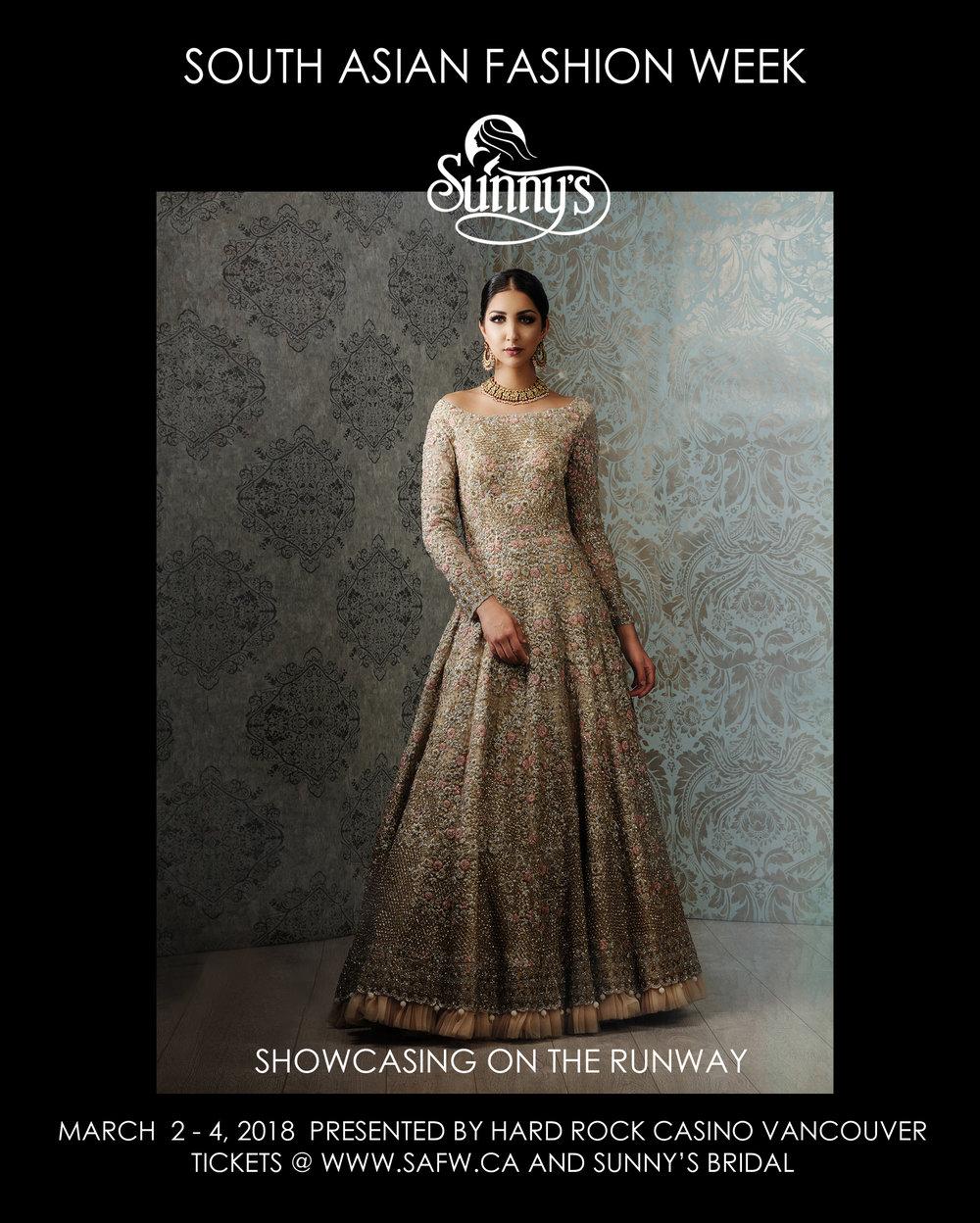 Sunny's Bridal