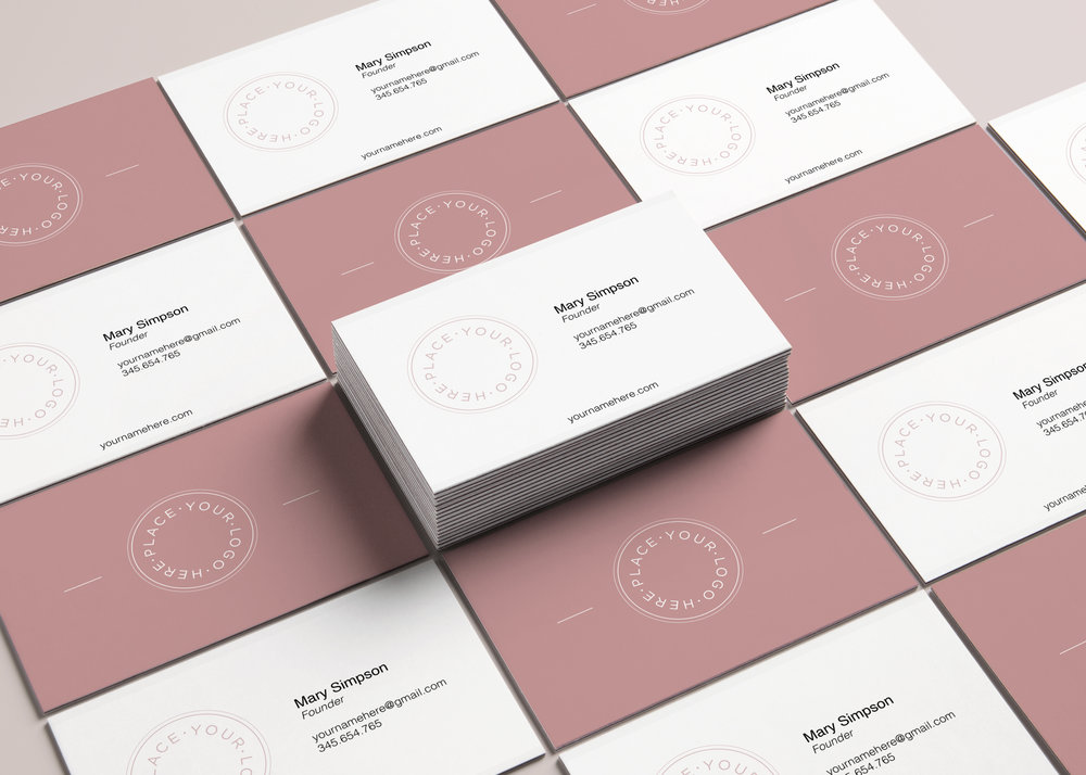 How to design a business card tips tricks sarah gross design free business card editable download reheart Choice Image