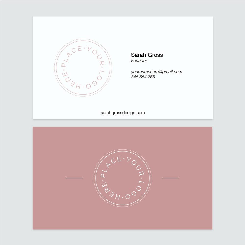 How to design a business card tips tricks sarah gross design how to design a business card tips tricks colourmoves