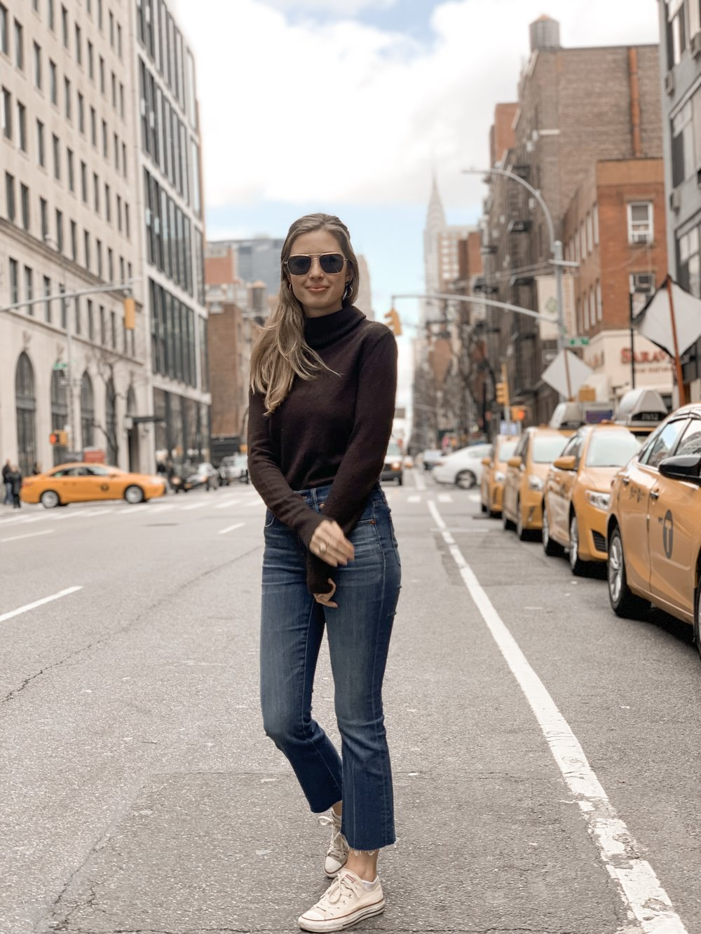 how to create an effortless style
