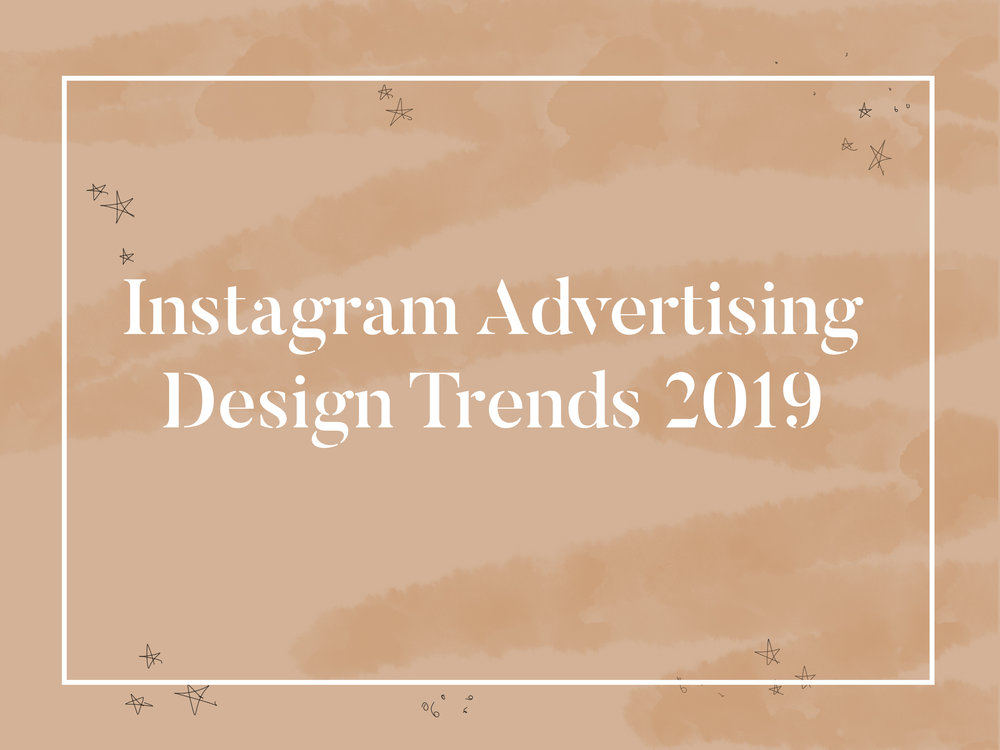Instagram stories design trends