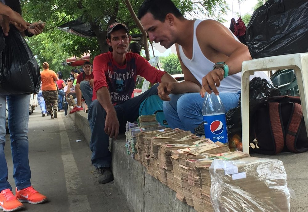 Venezuela.border.crisis.migration.hyperinflation