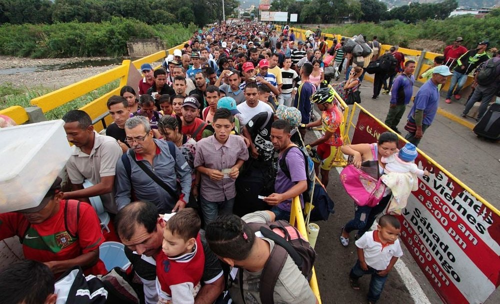 venezuela.refugee.crisis.migration.cucuta