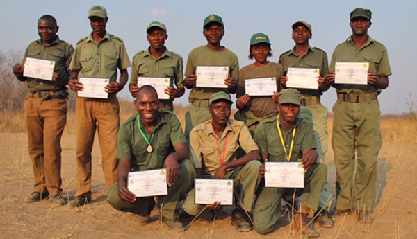 Hwange weapons training2.jpg