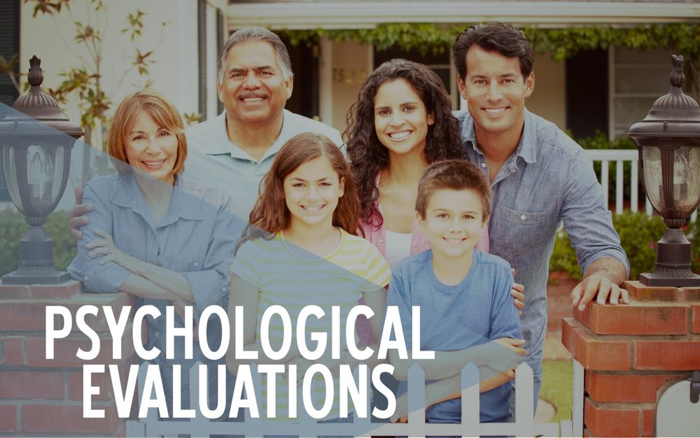 Psychological Evaluations - I conduct psychological evaluations for immigrants who have been the victim of a violent crime or other severely traumatic experiences. I collaborate with the immigration attorney to complete the evaluation and I am able to appear as an expert witness in court when necessary. I am bilingual in English & Spanish/Se habla español.U Visa: assess psychological impact after being the victim of a violent crime (eg., armed robbery, assault with a deadly weapon) -- $500VAWA/Domestic Violence: assess psychological impact of domestic violence relationship -- $850Asylum: assess psychological impact of persecution or torture in home country based on membership of particular social group, political opinion, race, religion, national origin -- $950Extreme Hardship: assess potential physical, psychological and financial hardship on eligible family member of undocumented immigrant were the applicant to be deported -- $1000