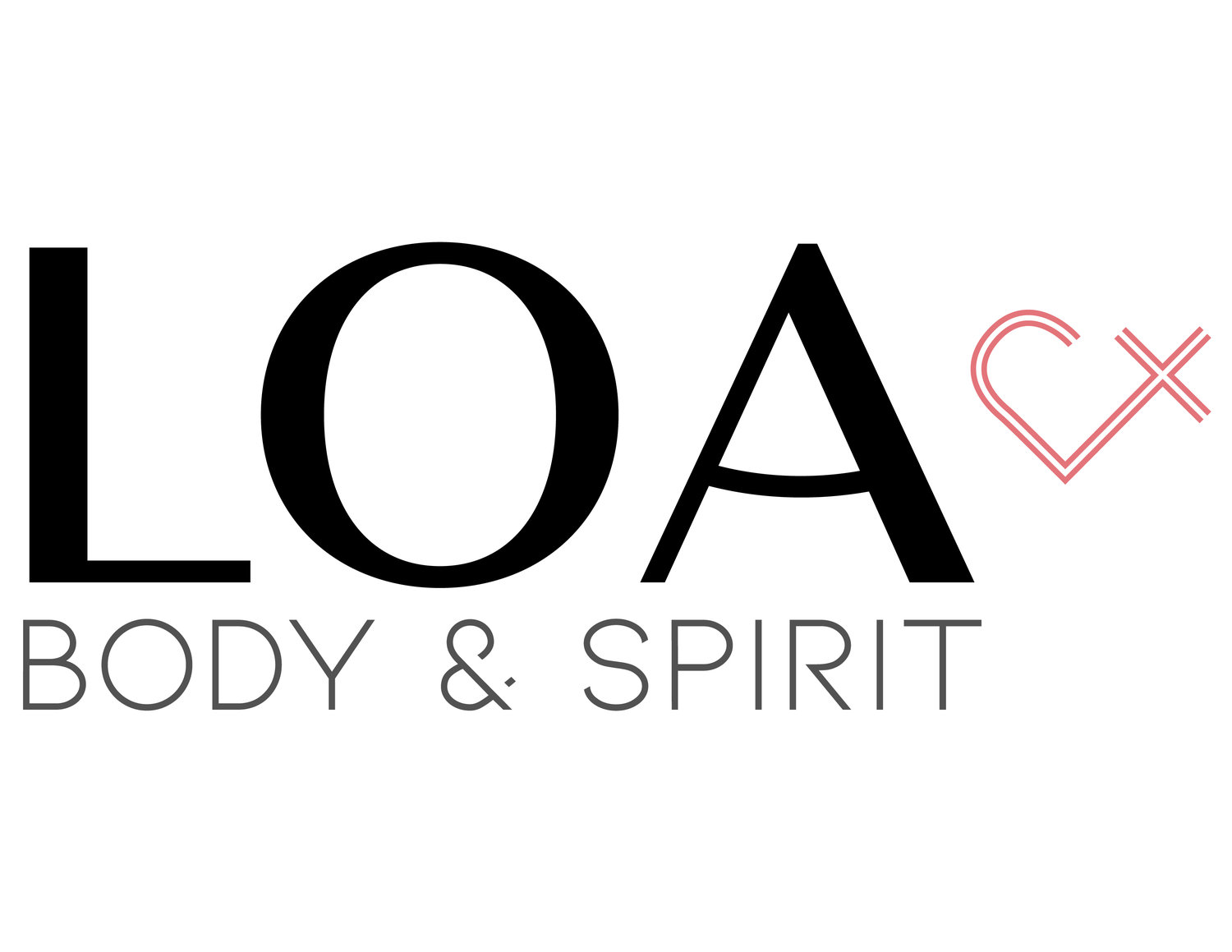 LOA Body and Spirit
