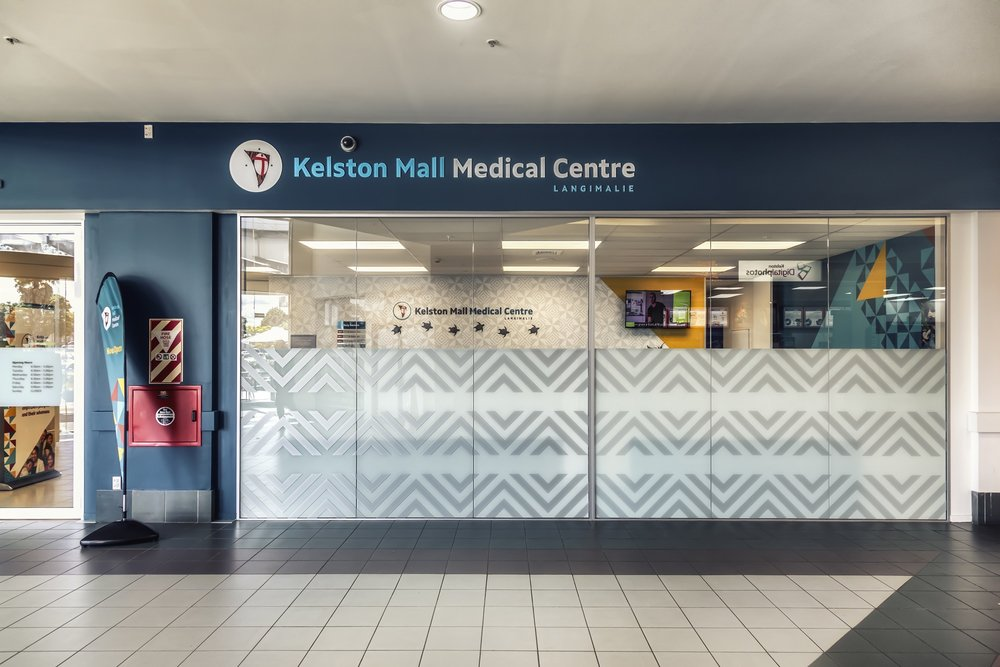 KELSTON MALL MEDICAL -