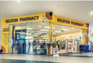 KELSTON PHARMACY